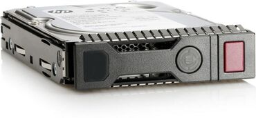"""Sərt disklər və səyyar vincesterlər - Azərbaycan: HP 300GB 10K 6 Gbs 2.5"""" SFF SAS HDD (59) With HP G8"""