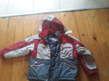Dečije jakne i kaputi | Pancevo: Decija zimska jakna bez ostecenja vel.6