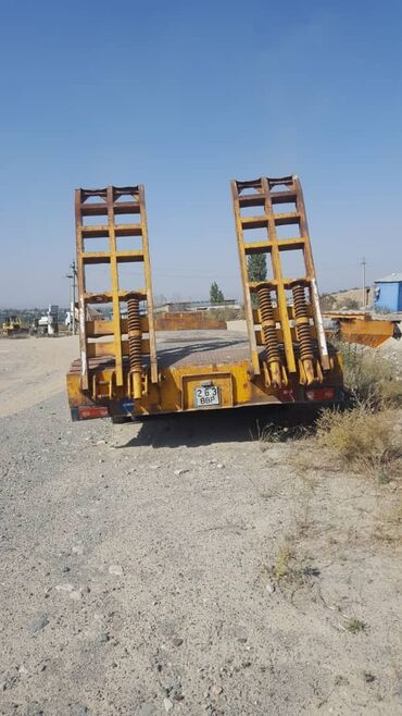 Продаю Трал   Трал в отличном состояний с грузоподъёмностью 60 тонн