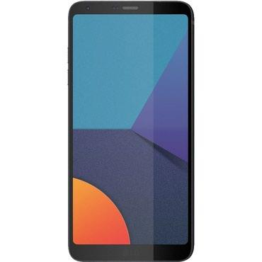 lg-g6 в Азербайджан: LG G6 Plus (4GB,128GB,Black)Kredit kart sahibləri 18 aya qədər