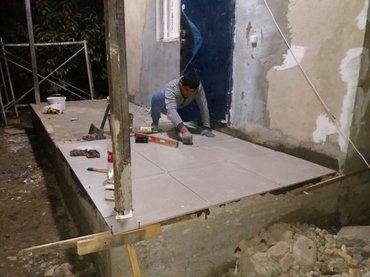 Делаем любую отделочьную работу Гипсокартон обои шпаклевку и.т.д быстр в Бишкек