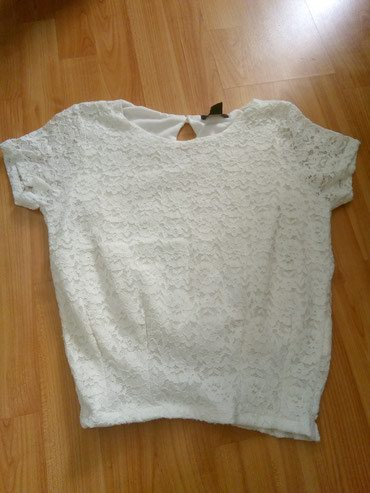 Bluza ny xs kraci model neostecena - Nis