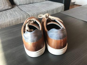 URBAN X muske cipele kozne br 44 - Beograd - slika 5