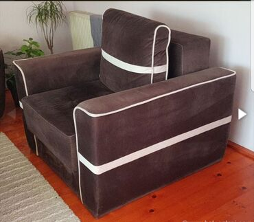 Nameštaj - Sopot: Fotelja kao nova
