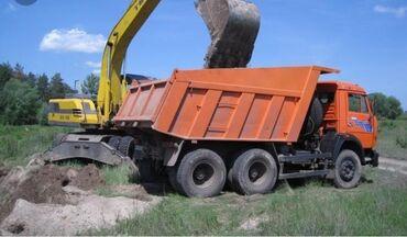 Песок отсев щебень бетонная смесь гравий оптималка
