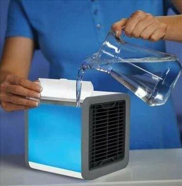 Rashladni uređaj- Mini Klima HITSamo 2.700dinara.Porucite odmah u