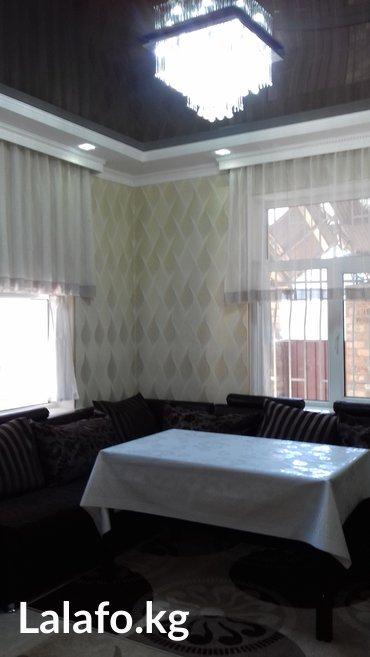 Продаю или меняю с доплатой мне большой добротный особняк 400 м2 под в Бишкек - фото 3