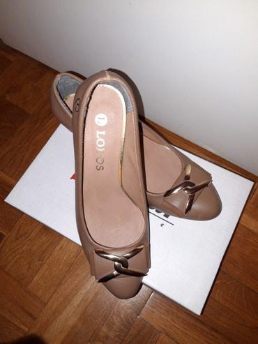Oliver zenske pantalone - Srbija: Nove zenske cipele. Stikla vrlo stabilna. Broj 38. SNIZENJE