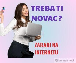 Zaposlenje - Kucevo: POTREBNI SARADNICI /PARTNERIZARADITE NA INTERNETU IZ SVOG DOMAAko ste