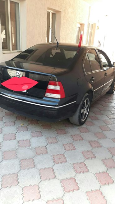 Volkswagen Boro газ бензин 2004!  в Бишкек