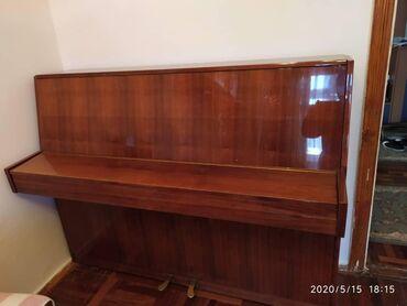 пианино-чайка в Кыргызстан: Срочно продаю пианино ronisch ! германия в отличном состоянии.  адрес