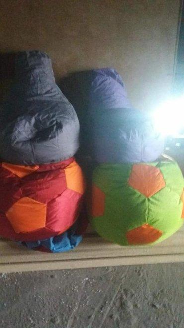Мягкие кресла(бинбеги )производство в Бишкек