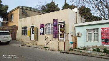 Kommersiya daşınmaz əmlakı - Azərbaycan: 20 ci sahe sebail rayonu Elay şadliğ sarayinin yaninda Gözelik salonu