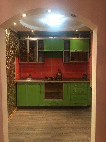 Сдается квартира: 1 комната, 40 кв. м., Бишкек в Бишкек