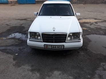 Mercedes-Benz 280 1993 в Кок-Ой