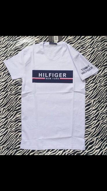 Tommy hilfiger - Srbija: Tommy hilfiger pamučne majice! Najbolji kvalitet!
