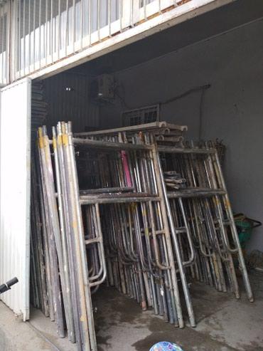 Сдаётся в аренду леса китайские по 30сомов в сутки в Бишкек