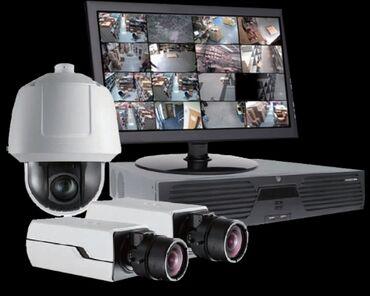 Видеонаблюдение для дома и офиса. Самые простые и не дорогие решение