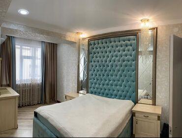 Сдается квартира: 3 комнаты, 110 кв. м, Бишкек