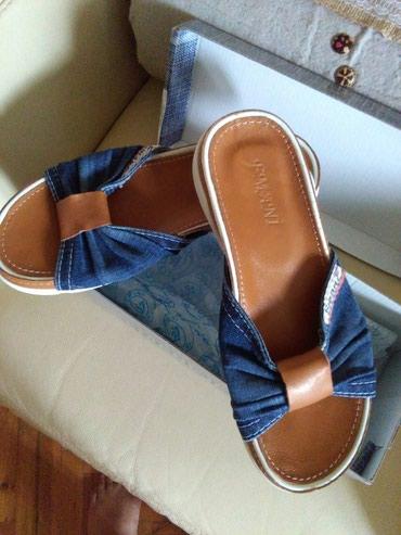 Papuce texas novooooo 37 broj,extra vidi slike - Sombor - slika 2