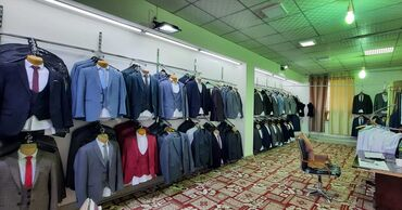 Костюмы - Кызыл-Кия: Прокат костюм  Кызыл-кия ориентир 70 лицей жанында 2 этаж