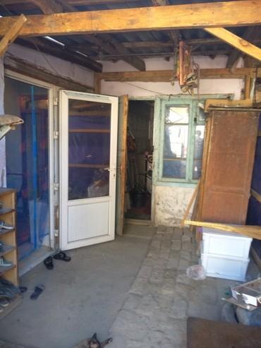 Продаем дом барачного типа из 3х в Ош