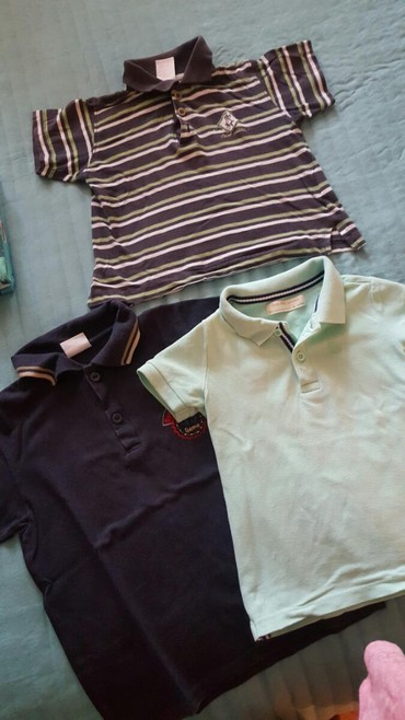 3 majice br.3-4 - Pozarevac