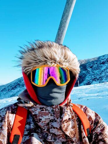 купить кота в бишкеке в Кыргызстан: Горнолыжные очки  Горнолыжные очки купить в Бишкеке
