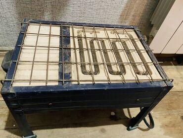 Plitələr və bişirmə panelləri