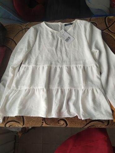 Продаю турецкие блузки, новые размер 42