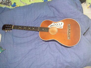 Aro 24 2 5 mt - Srbija: Akustična gitara stara oko 4 godine.Kupljena u inostranstvu.Vidi se da