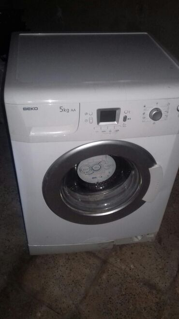 dar korset - Azərbaycan: Öndən Avtomat Washing Machine Beko 5 kq