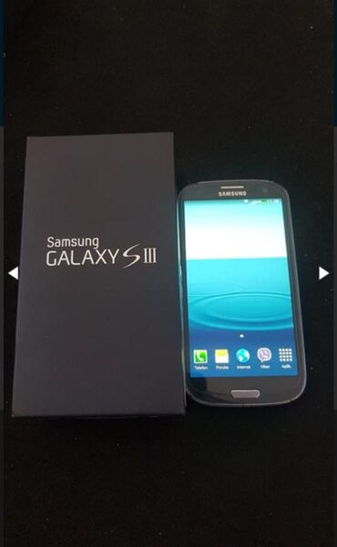 Samsung galaxy s3 ispravan,odlicno ocuvan,sim free,baterija