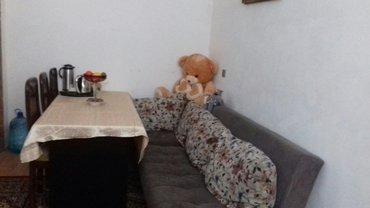 Bakı şəhərində Kreditle shexsi evimi tecili satiram.Evvelceden nezerinize chatdirim