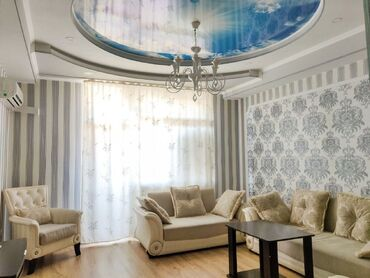 прокат телевизоров в Кыргызстан: Сдаю посуточно новую элитную 2-комнантую квартиру класса люкс с