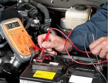 2 oglasa   ZAPOSLENJE: Autoelektričar elektroničar SERVISER sa višegodišnjim iskustvom u radu