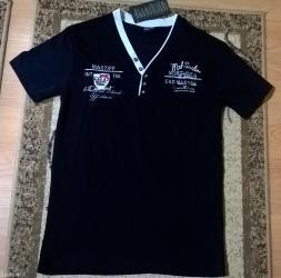 Muška odeća | Surdulica: Majica je nova. Pamucna