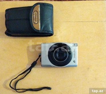 """Bakı şəhərində Fotoaparat """"Canon IXUS Z70"""""""