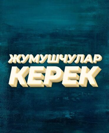 продажа лошадь в Кыргызстан: Менеджер по продажам. С опытом. 5/2