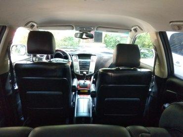 Lexus RX 2 2006 в Кок-Ой
