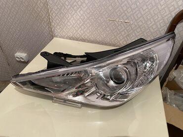 hunday sonata - Azərbaycan: Hyundai Sonata fara