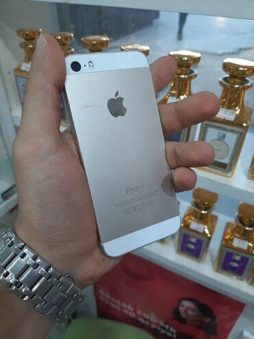 apple-iphone-5s-16gb - Azərbaycan: İphone 5s 16gbİdeal veziyyetdeProblemsiZAdaptor verilirReal aliciya