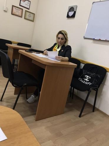 Bakı şəhərində Satış üzre menecer