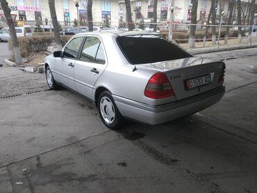 купить мотор мерседес 2 2 дизель в Кыргызстан: Mercedes-Benz C 180 2.2 л. 1994