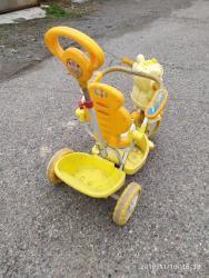 детский велосипед haro z12 в Кыргызстан: Детский велосипед в хорошем состоянии
