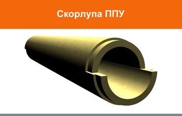 В ассортименте ресурсосберегающей продукции «Завода производства в Бишкек