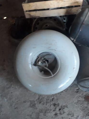 Avtomobil ucun qaz balonu - Азербайджан: Qaz balonu