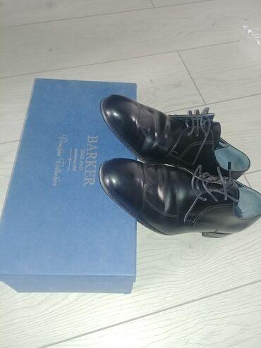 Продаю б/у туфли фирмы Barker, Англия