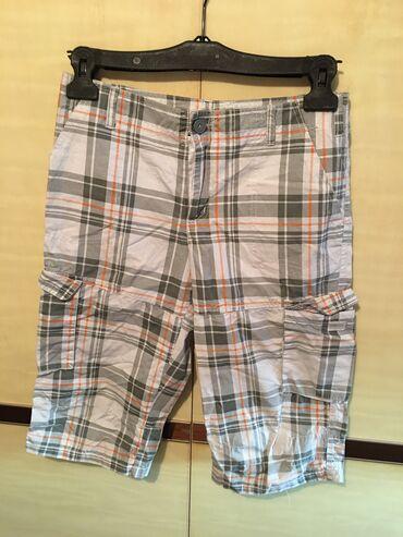 Farke e - Srbija: Decje 3/4 pantalone pamucne