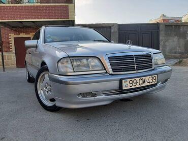 Mercedes-Benz C 240 2.4 l. 1997 | 30000 km